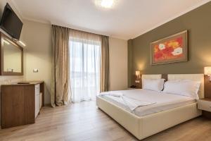 Dilo Hotel, Szállodák  Tirana - big - 5