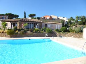 Ferienhaus an der Cote d'Azur, Holiday homes  Grimaud - big - 25