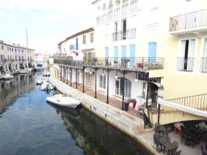 Ferienhaus an der Cote d'Azur, Дома для отпуска  Гримо - big - 17