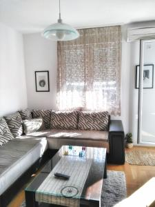 Dream Apartman - Theth