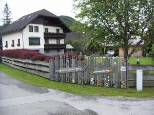 obrázek - Ferienwohnungen - GARTENZAUBER