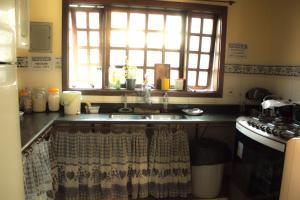 Reges Hostel, Hostely  Alto Paraíso de Goiás - big - 17