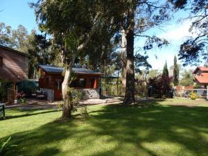Altos del Bosque, Holiday homes  Mar del Plata - big - 22