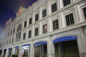 Poipet Resort & Casino - Ban Watthana Nakhon