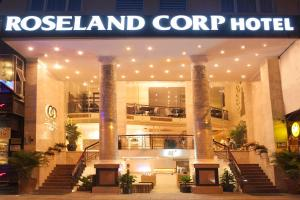 Roseland Corp Hotel, Hotels  Ho-Chi-Minh-Stadt - big - 22