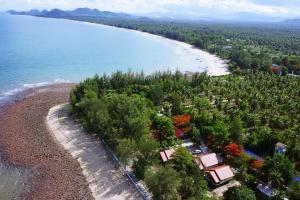 Rocky Point Resort - Ban Nong Hoi Siap