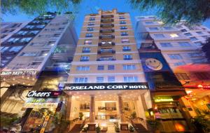 Roseland Corp Hotel, Hotels  Ho-Chi-Minh-Stadt - big - 1