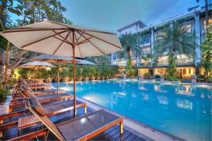Burasari Phuket Resort & Spa - Patong Beach