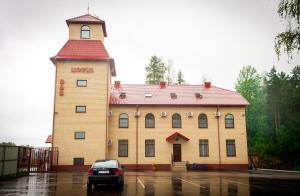 Гостиницы Себежа