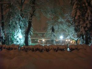 Hotel Park Livno, Hotely  Livno - big - 44