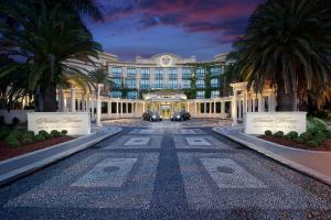 Picture of Palazzo Versace