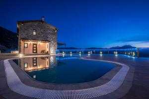 The View Village - Villas & Spa - Fourna