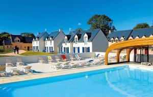 Location gîte, chambres d'hotes Résidence Odalys Horizon Morgat dans le département Finistère 29