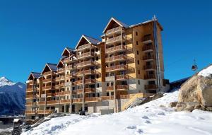 Orcières-Merlette Hotels