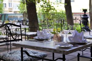 Hotel Arbat (9 of 50)