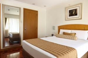 City Garden Suites, Hotely  Manila - big - 29