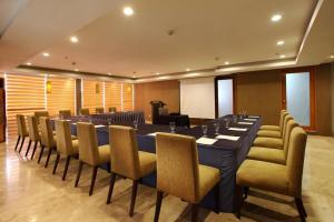 City Garden Suites, Hotely  Manila - big - 19