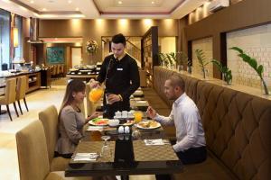 City Garden Suites, Hotely  Manila - big - 23