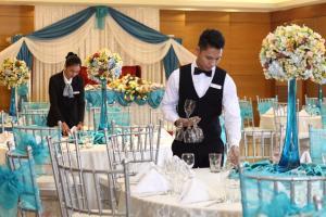 City Garden Suites, Hotely  Manila - big - 21