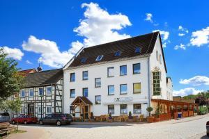 . Hotel Am Wedenhof