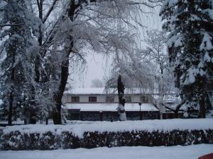 Hotel Park Livno, Hotely  Livno - big - 41