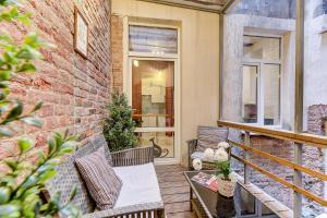 Apartment on Malaya Morskaya 16 - Saint Petersburg