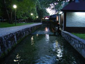 Hotel Park Livno, Hotely  Livno - big - 43