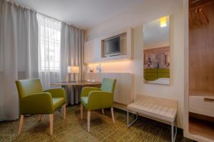 Hotel Reytan, Отели  Варшава - big - 50