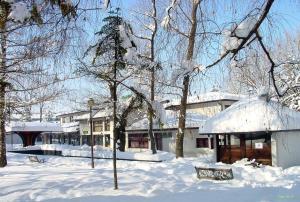 Hotel Park Livno, Hotels  Livno - big - 42