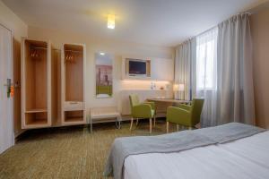 Hotel Reytan, Отели  Варшава - big - 51