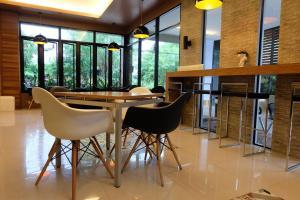 Villa Rassada Nakorn Lampang, Penzióny  Lampang - big - 13