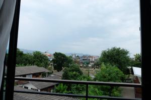 Villa Rassada Nakorn Lampang, Penzióny  Lampang - big - 14