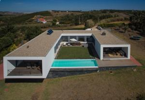 U House Ericeira - Santa Cruz