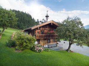 obrázek - Alpen-Chalet-Pankraz