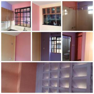 Pumzika Place, Апартаменты  Найроби - big - 14