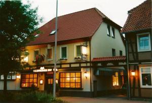 Calenberger Hof - Gestorf