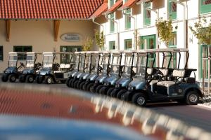 Apartments Golfpark Schlossgut Sickendorf - Hopfmannsfeld