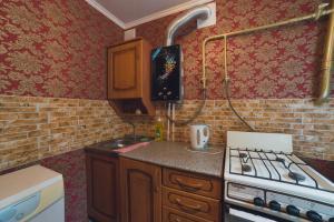 obrázek - Kvartira Klass Apartments at Koroleva 39