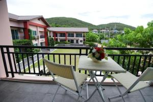 Rose Villa Hotel - Ban Thung Sawang