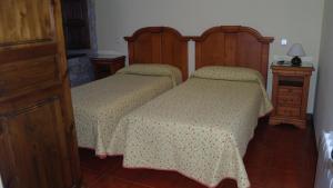 El Pedroso, Hotels  Santillana del Mar - big - 11