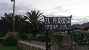 El Pedroso, Hotels  Santillana del Mar - big - 40