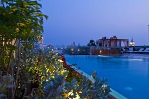 Bastión Luxury Hotel (38 of 60)