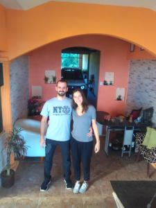 Hotel Rancha Azul, Bed and breakfasts  Alajuela - big - 23