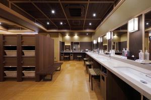 Hakodate Hotel Banso, Hotels  Hakodate - big - 75