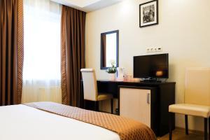 Ekipazh Hotel - Vlasovo