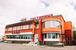 Hotel Orion - Gorbatovka