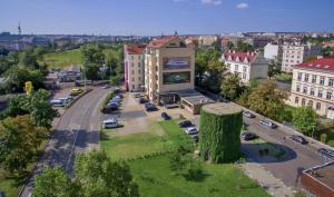 Absolutum Boutique Hotel, Hotely  Praha - big - 36