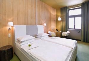 Absolutum Boutique Hotel, Hotely - Praha