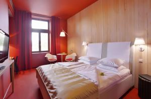 Absolutum Boutique Hotel, Hotely  Praha - big - 1