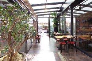 Absolutum Boutique Hotel, Hotely  Praha - big - 37